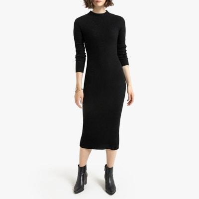 offrir des rabais super pas cher se compare à en ligne à la vente Robe pull femme   La Redoute