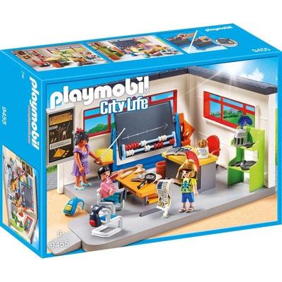 Playmobil City Life | La Redoute