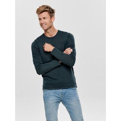 6a5ef32b1 Vêtement homme ONLY ET SONS | La Redoute