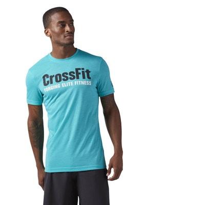 9d3ed31aca73 T-shirt Reebok CrossFit SpeedWick F.E.F T-shirt Graphic REEBOK SPORT