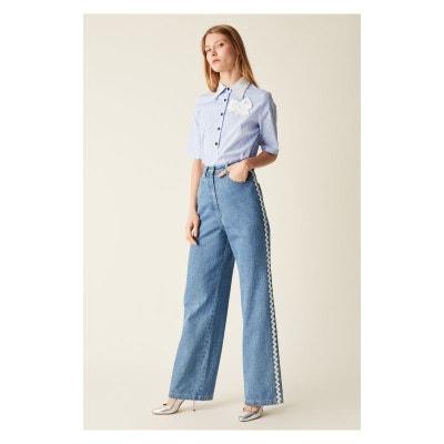 Pantalon Brand La Femme Boutique ManoushRedoute UMjzpLGqVS
