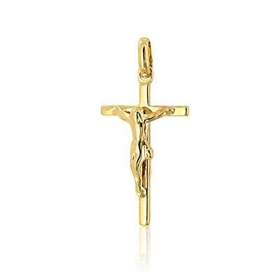 Croix Plaqué Or Croix Plaqué Or CLEOR 2f335e32c3b