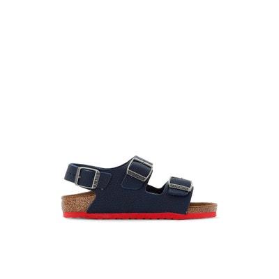 Platte sandalen Milano 24-38 Platte sandalen Milano 24-38 BIRKENSTOCK