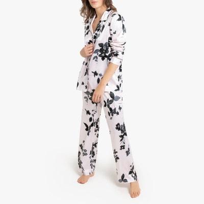 inégale en performance meilleur en ligne regarder Pyjama femme | La Redoute