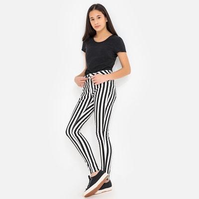 c614c5ad6d Pantaloni Bambina e Ragazza | La Redoute