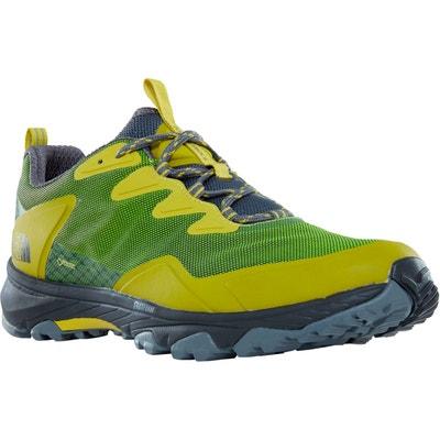 e8857f5e69 Ultra Fastpack III GTX - Chaussures Homme - jaune/vert Ultra Fastpack III  GTX -. THE NORTH FACE