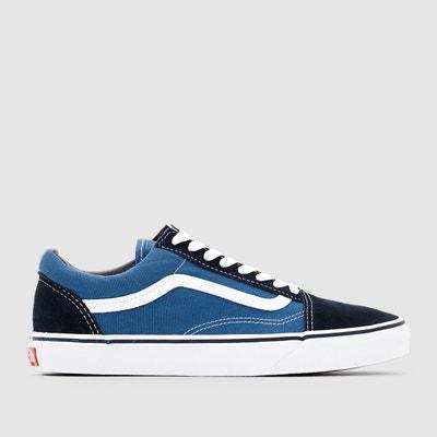 vans old skool bleu ciel