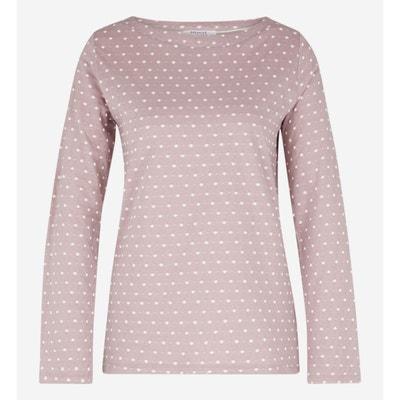 dec54e7b50f7b T-shirt Pyjama Manches Longues Chloé GALERIES LAFAYETTE