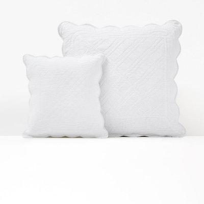 Housse de coussin canape en coton | La Redoute