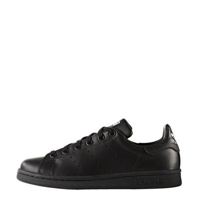 adidas stan smith bande noir
