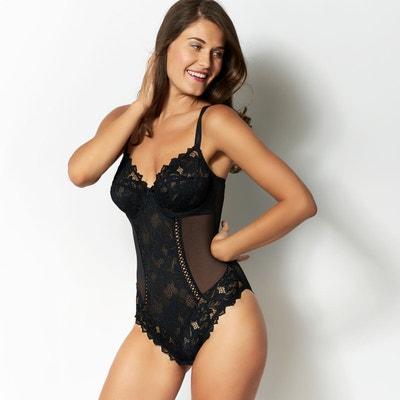 Body dentelle noir  bf545e0f8fa