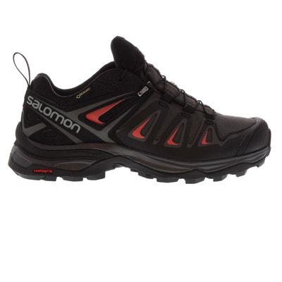 d0fc86b6108 Chaussures de marche imperméables SALOMON