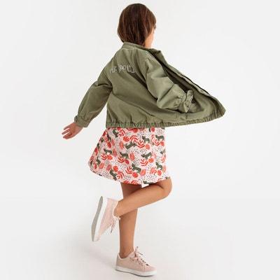 42be9729cb1ec Manteau, blouson fille - Vêtements enfant 3-16 ans en solde | La Redoute