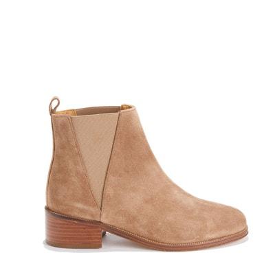 Bobbies Boutique Chaussures Femme La Redoute Brand wftPatxqI