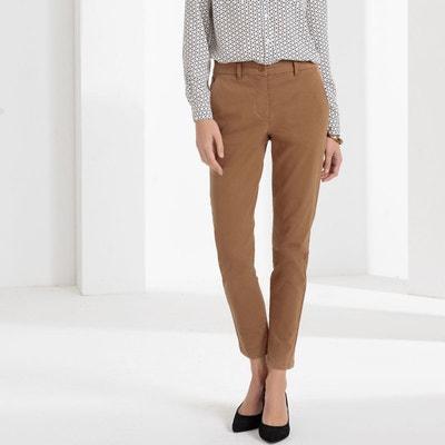 36d4c9cdbd48 Pantalon droit chino