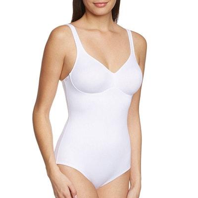 Body sans armatures bonnets moulés Twin Clean Chic Body sans armatures  bonnets moulés Twin Clean Chic 1ad550671ef