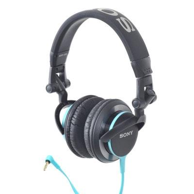 Casque Audio Sony La Redoute