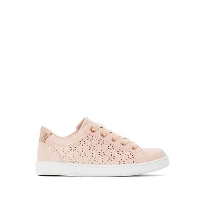 Chaussures rose poudre | La Redoute