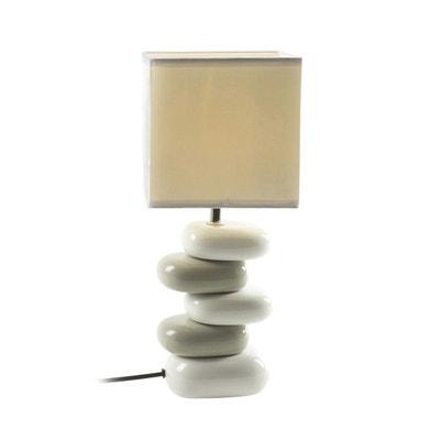 Lampe Galet La Redoute