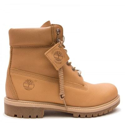 Timberland 6 premium boot   La Redoute