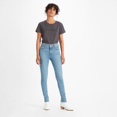 Jeans 720 High Rise Super Skinny Jeans 720 High Rise Super Skinny LEVI'S