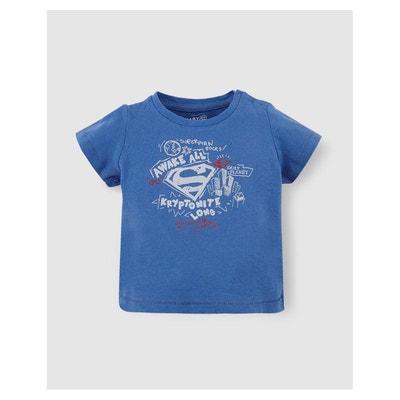 8fb2cfd028a07 Tshirt Superman marine   Tshirt Superman marine   BROTES