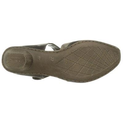 ca1ea05f49a70f sandales / nu-pieds cuir sandales / nu-pieds cuir RIEKER