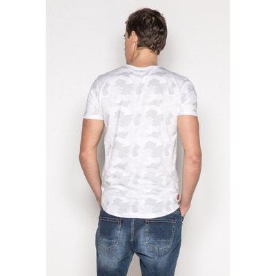 a47b2eb9d83 T-shirt camouflage logoté WEAK T-shirt camouflage logoté WEAK DEELUXE