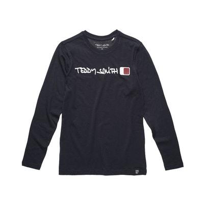 7331fc91e T-shirt, chemise ado garçon 10-16 ans TEDDY SMITH | La Redoute