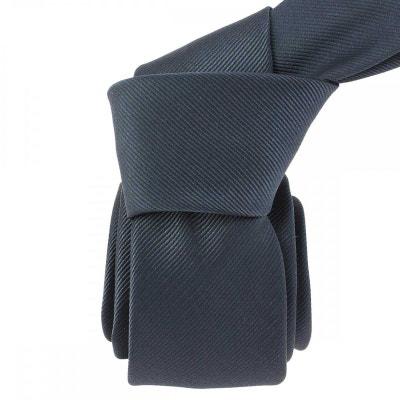 d3082515bf651 Cravate Slim Birmingham. Microfibre Uni Cravate Slim Birmingham. Microfibre  Uni CLJ CHARLES LEJEUNE