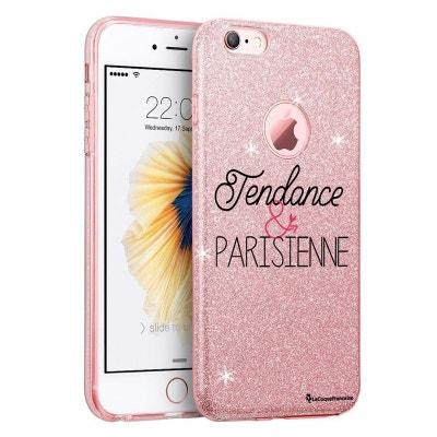 coque souple iphone 6 nike