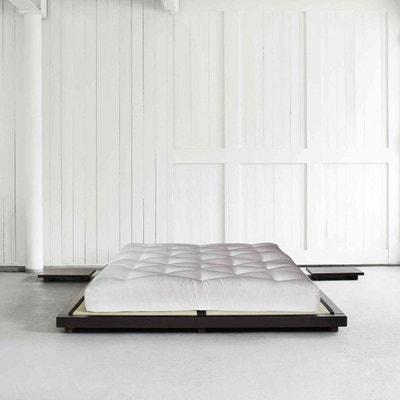 lit japonais en solde la redoute. Black Bedroom Furniture Sets. Home Design Ideas