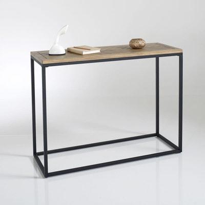 Console Entree Pas Cher.Table Console La Redoute