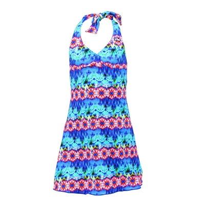4bef518621 Robe de plage Enfant Pam Pam Multicolore Robe de plage Enfant Pam Pam  Multicolore LOLITA ANGELS