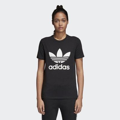 Tee-shirt ORIGINAL TREFOIL CV9888 Tee-shirt ORIGINAL TREFOIL CV9888 adidas  Originals 40bc01a1cfd