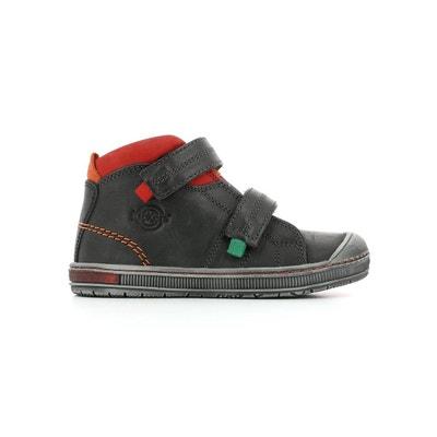 chaussures de sport ce6e9 e3c95 Chaussures fille KICKERS   La Redoute