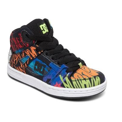 Dc shoes montante   La Redoute