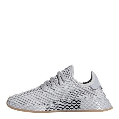 separation shoes 1d4de e569f Basket adidas Originals Deerupt Runner Junior - CQ2936 Basket adidas  Originals Deerupt Runner Junior - CQ2936