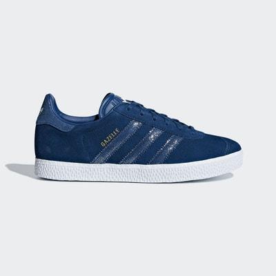 adidas gazelle bleu scratch