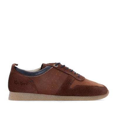 Homme Chaussures Kickers La Redoute En Solde CO51Ow4nq