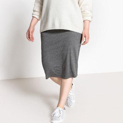 97518d274b6 Midi Skirt Midi Skirt CASTALUNA PLUS SIZE