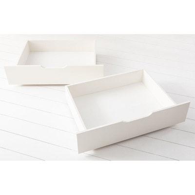 lit superpose avec rangement la redoute. Black Bedroom Furniture Sets. Home Design Ideas