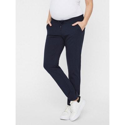 Mama Grossesse Navy Bleu Pantalon Blazer Redoute LiciousLa Jersey 0X8knwOP