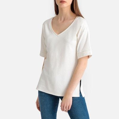 T shirt oversize | La Redoute