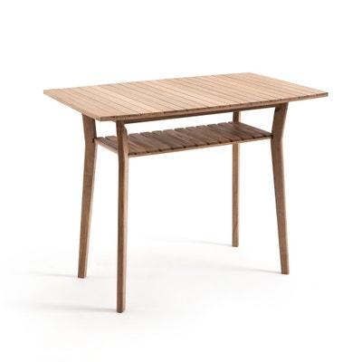 Table de jardin en solde   La Redoute