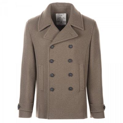 Duffle coat homme caban homme en solde   La Redoute 73e66b2f2a65
