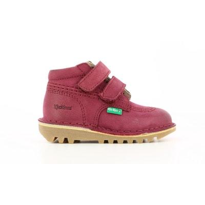 4faa0c2eaa31cc Chaussures Kickers bébé en solde   La Redoute