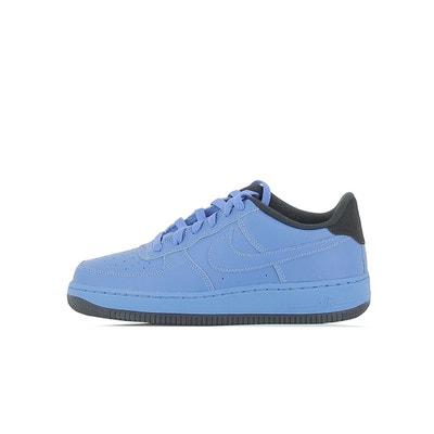 f477acf80e0 Basket Nike Air Force 1 Junior - 596728-403 NIKE