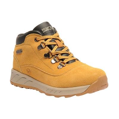 f5655e3dfa8bfc Chaussures de randonnée en daim GRIMSHAW REGATTA