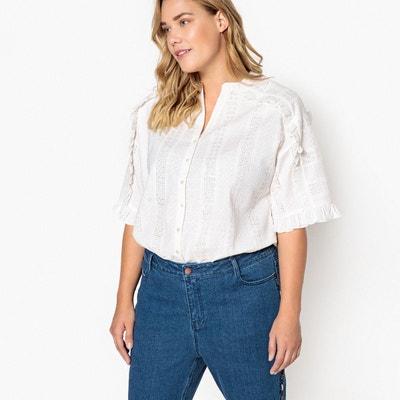 4f30701fbde Vêtement femme grande taille pas cher - La Redoute Outlet